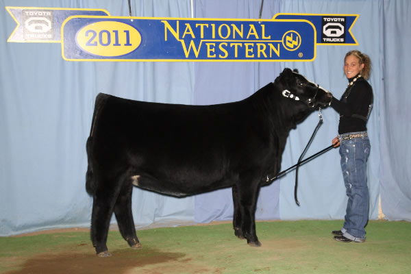 National Western Livestock Show - 2011